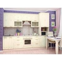 Кухонный гарнитур Милана (комплектация 3)