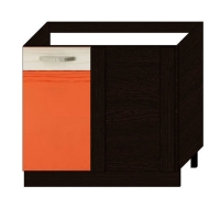 Стол под мойку угловой Оранж 09.52