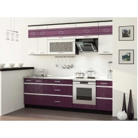 Кухня Палермо 8 предметов