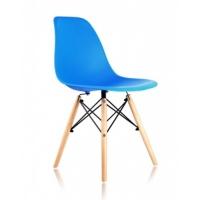 Стул Eames blue