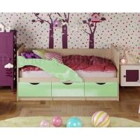 Детская кровать Дельфин-1 (1,8)