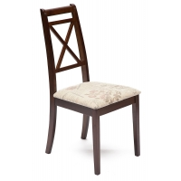 Стул с мягким сиденьем «Пикассо» (Picasso) (Тобакко)