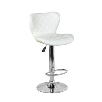 Барный стул Кадиллак WX-005 экокожа, белый