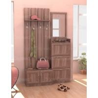Комплект мебели для прихожей №2 Гарун