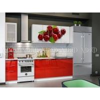 Кухонный гарнитур Вишня МДФ 2,0