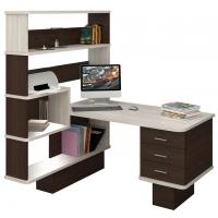 Компьютерный стол СР-520 левый