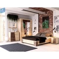Спальный гарнитур Санремо-1