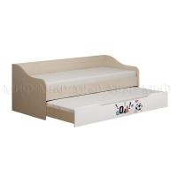 Двухъярусная выдвижная кровать Вега New Boy