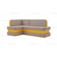 Угловой диван кухонный Сидней