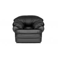 Кресло офисное CHAIRMAN Релакс натуральная кожа Сonsul