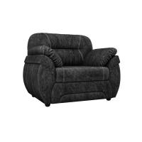 Кресло Бруклин черное
