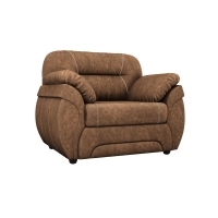 Кресло Бруклин коричневое
