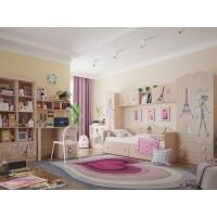Детская мебель Амели, комплект 1