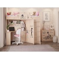 Детская мебель Амели, комплект 2