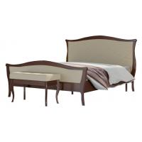 Кровать № 236 (саванна/слоновая кость)
