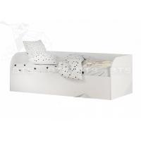 Кровать Трио детская с подъёмным механизмом КРП-01