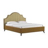 Кровать Фаина 160 (арт. Ролан 1133/1) с подъемным механизмом