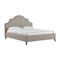 Кровать Фаина 160 (арт. Ролан 0475/2) с подъемным механизмом
