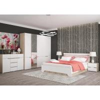 Спальный гарнитур Анталия со шкафами