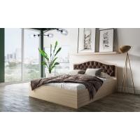 Кровать Дели 1,4 с подъемным механизмом