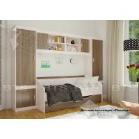 Детская мебель Паскаль-3