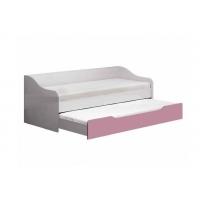 Двухъярусная выдвижная кровать Вега Fashion