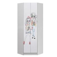 Шкаф угловой Вега Fashion