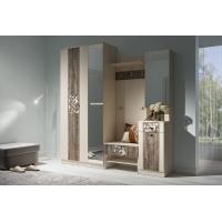 Комплект мебели для прихожей №2 Тереза-2