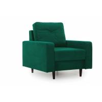 Кресло для отдыха Лоретт зеленый
