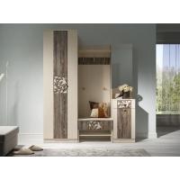 Комплект мебели для прихожей №1 Тереза-2