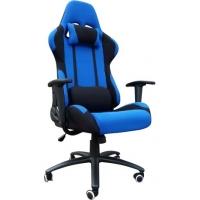 Кресло руководителя Gamer Blue