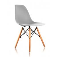 Кресло для посетителей Eames Gray