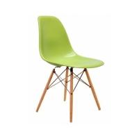 Кресло для посетителей Eames Green