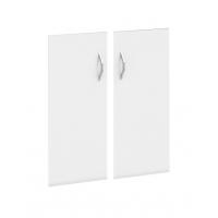 Дверь Д-3 комп. (Пр/Л) Imago белый