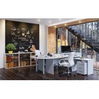 Комплект офисной мебели К1 Imago белый
