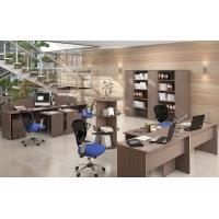 Комплект офисной мебели К1 Imago ясень