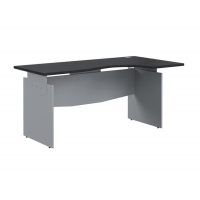 Письменный стол OCET 169 R Offix New легно