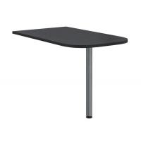 Стол-приставка OB 127 Offix New легно