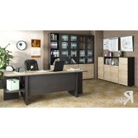 Набор офисной мебели для руководителя ГН-184.002 Успех-2