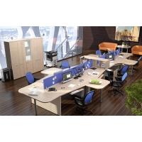 Комплект офисной мебели Xten К1