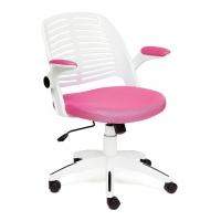 Кресло JOY ткань, розовый