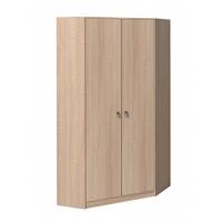 Шкаф угловой 26 Комфорт (дуб сонома)