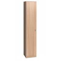 Шкаф для белья 7 Комфорт (дуб сонома)
