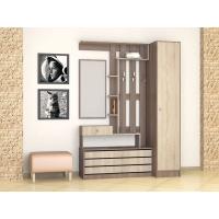Комплект мебели для прихожей №3 Ямайка