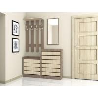 Комплект мебели для прихожей №5 Ямайка
