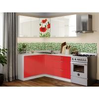 Кухонный гарнитур Маки угловой 1,5*1,8