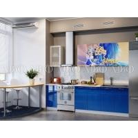 Кухонный гарнитур Ромашки 2,0