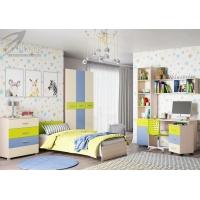 Детская мебель Лайк, набор 2