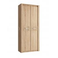 Терра Шкаф 2-х дверный