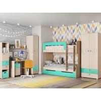 Детская комната Юниор-1 (комплект 1)